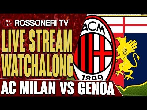 Genoa vs Inter Milan - live stream, predictions