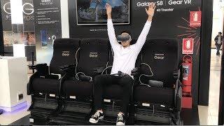 Mi Visita Al Galaxy Studio Centro De Experiencia Samsung