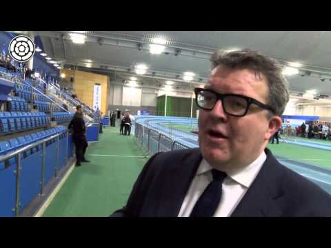 Tom Watson on Andy Burnham, Yorkshire and 2016 elections