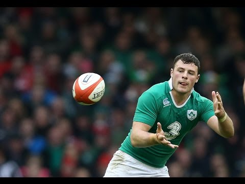 Robbie Henshaw Returns