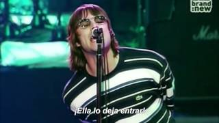 Download Oasis - Go Let It Out Live 2000 Subtitulado Español MP3 song and Music Video