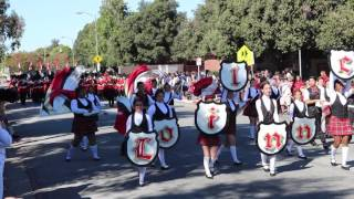 IHS Del Mar Band Review #4