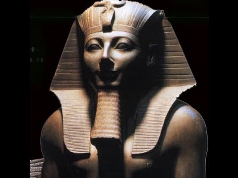 Luxor  Museum audio guide by John Anthony West - 2015