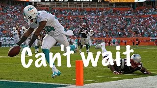 Previewing the Miami Dolphins New England Patriots matchup