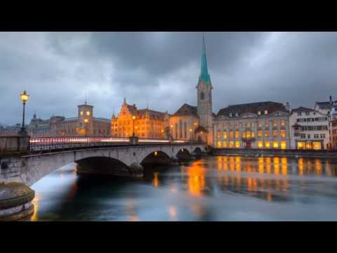Best Time To Visit or Travel to Zurich, Switzerland