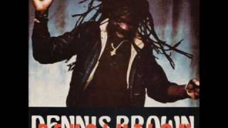 Dennis Brown - Revolution