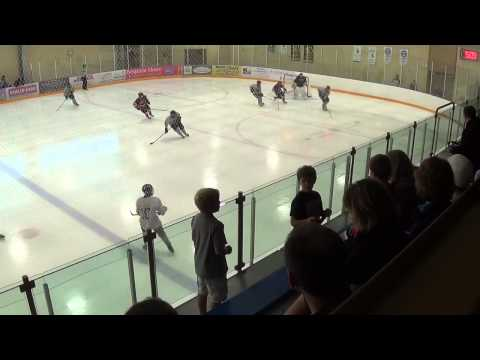 Elgin Middlesex Chiefs 2000 VS Huron Perth Laker   Exh  Game 30Aug15