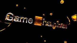 Первое интро для канала   Game Channel