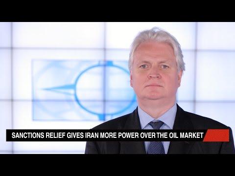 Iran Oil Export Power