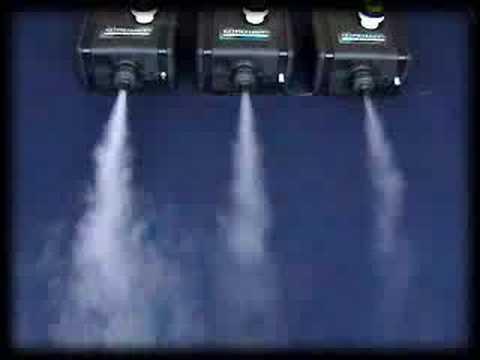 Nutramist Ultrasonic Fogging Misting Aeroponics