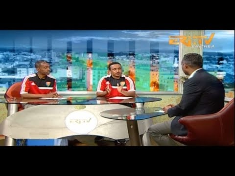 ERi-TV Sports: Discussing Eritrean Women's Soccer and More