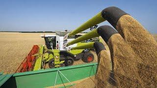 10 ألات زراعية مذهلة مع أفضل تكنولوجيا في العالم