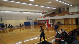 Men's Basketball - Cardinals vs Golden Eagles