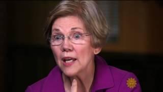"Elizabeth Warren's favorite curse word is ""poop"""