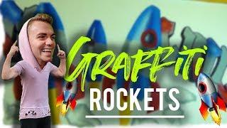 Simon Will - GRAFFITI ROCKET 🚀 | Shein12