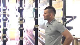 видео Бизнес натяжные потолки.