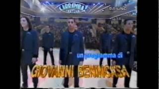 Carràmba che fortuna! (1998-99) - Raffaella Carrà