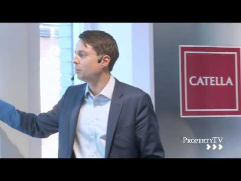The Nordic Property Market: Arvid Lindquist, Head of Research, Catella