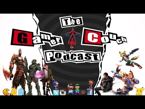 EP 85 PS4 Fans Disappointed with Sony's E3 Plans; is E3 2018 Nintendo's or Microsoft's to Lose?