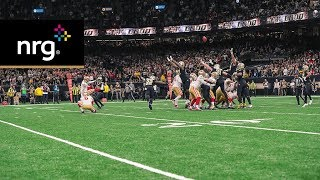 49ers Marched in and Took a Win in New Orleans