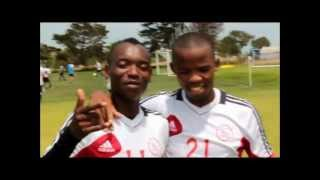 Ajax Cape Town - Khama and Lolo Christmas Wishes