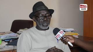 Promotion canapé au Sénégal : Mouhamed Touré alias Grand Laye de Idoles en parle