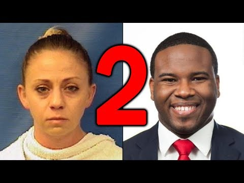 AMBER GUYGER KILLS BOTHAM JEAN IN HIS APARTMENT ~ INCONSISTENCIES