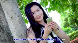 Zoo Nraug Tiag Tiag ( Official Music Video ) BY  Kelly Lor
