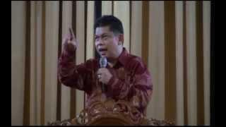 SHRK3 - Meringankan Tubuh Rohani - Petrus Agung - Mei2014