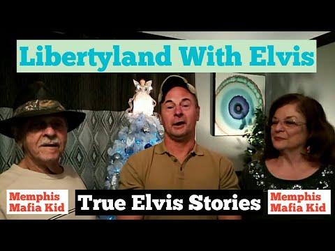 Libertyland With Elvis