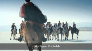 Erdogan's new ad for presidency elections [Eng Sub]