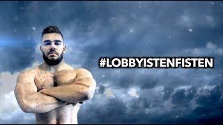 Artikel 13 & Endlösung der Lobbyistenfrage