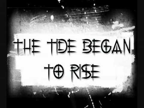 the tide began to rise demon hunter lyrics HD