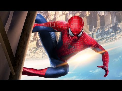 We've Seen 33 Minutes of Amazing Spider-Man 2!