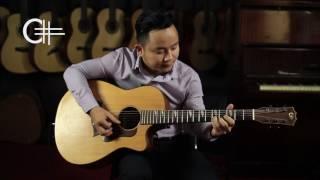 Hình bóng quê nhà  - (Bản demo cho Album Solo Guitar Hình bóng quê nhà ) - Văn Anh