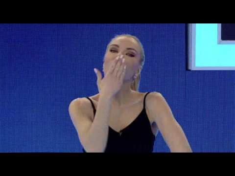 """18.1.17 Πέτρος Πολυχρονίδης: """" Το κορίτσι μας τρελάθηκε... Τζούλια Νόβα""""."""