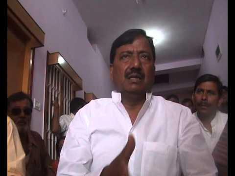 Binod Kumar Srivastava, RJD || Purvi Champaran, Bihar