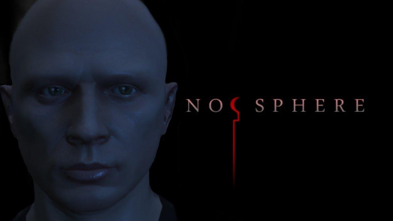 Veel üks horror mäng Noosphere