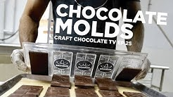 Chocolate Molds - Episode 25 - Craft Chocolate TV
