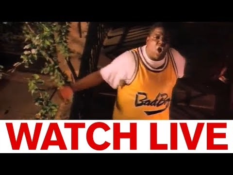 DJ Bee - NOTORIOUS B.I.G.: Street Renamed in Brooklyn #dablock #theBeeshow