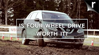 Tested: Is 4WD better than 2WD?