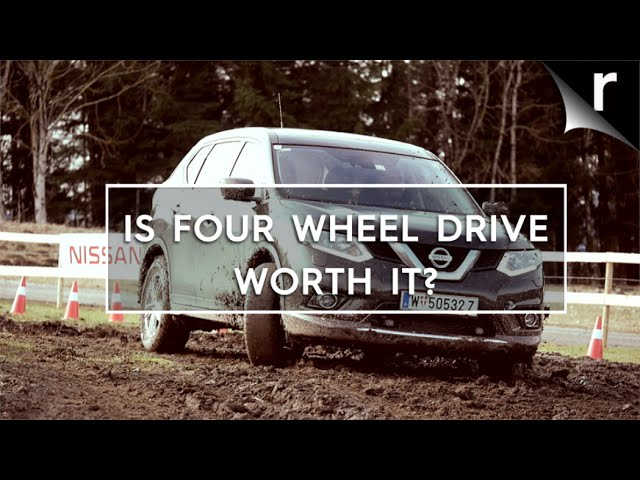 5 Reasons To Buy A 2WD SUV Instead Of A 4WD SUV   Top Speed