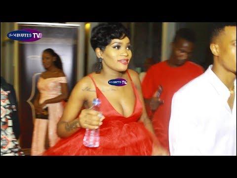 Full Video Msanii RUBY alivyobananishwa Baada Ya kutoka kwenye SHOW.