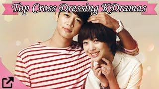 Top Crossdressing Korean Dramas 2018