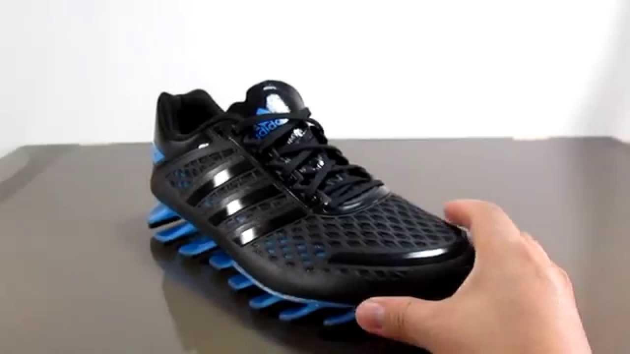 newest 0f696 981c5 Adidas Springblade 2014 Razor G97686 / neodeporte.com.pe
