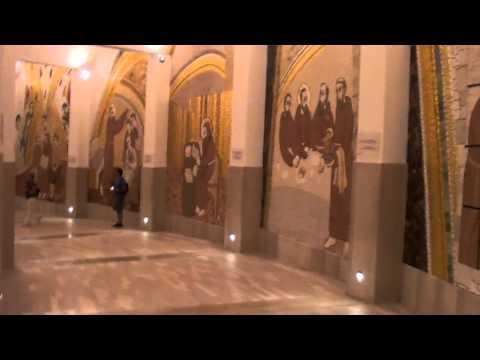 Chiesa San Pio   Cripta