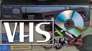 Оцифровка видео(Digitizing Video)(, 2014-03-08T06:01:35.000Z)
