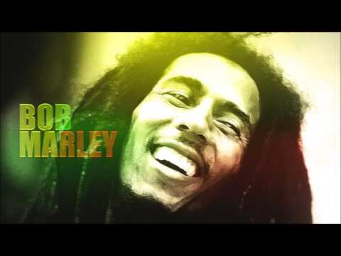 Bob Marley - War (Audio)
