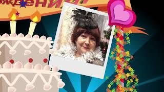 Заказать слайд шоу на день рождения — изготовление слайд шоу: Fotoklipi@mail.ru