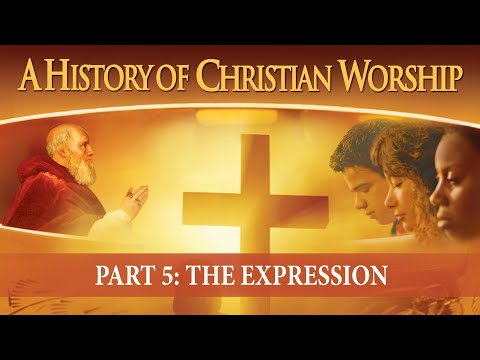 ¤¯ Free Watch A History of Christian Worship: Part 1, The Word